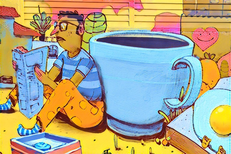 The Best Cafes In Rio de Janeiro, Brazil: Where To Get Your Caffeine Fix