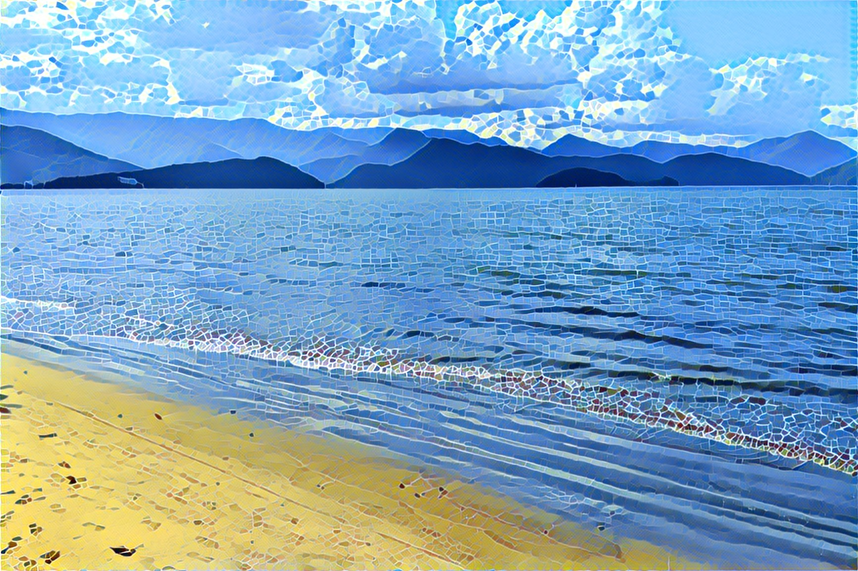 Read more about the article The Best Beaches In Ubatuba, Brazil