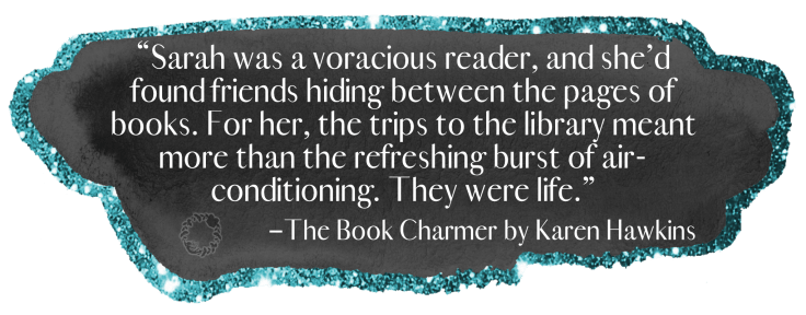 TheBookCharmer Quote