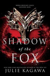 Cover of Shadow of the Fox by Julie Kagawa