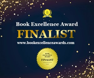 Book Excellence Award Finalist