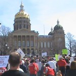 Des Moines Tea Party