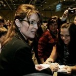 Not Above Palin's Pay Grade to Speak on Life