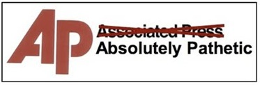 APabsolutelyPathetic Associated Press