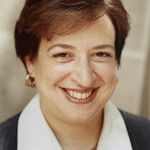 Obama's 2nd SCOTUS Pick: Elena Kagan