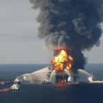 "MMS Under Obama Calls BP Rig ""Industry Standard for Safety"""