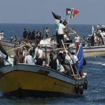 Israel Wrong to Board Ship in Int'l Waters; IHH Not Peace Activists (Update: I'm Wrong on Israel Being Wrong)
