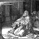 Hezekiah's Prayer (2 Kings 19:14-19)