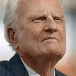 Billy Graham: Heaven More Glorious Than We Can Imagine