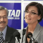 Kim Reynolds is a Good Choice for Iowa Lt. Governor