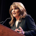 Sarah Palin: The Charge of Racism: It's Time to Bury the Divisive Politics of the Past