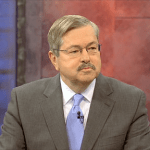 Branstad: Ready to Grow Iowa's Agricultural Economy