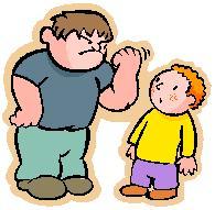 Big Kid Bullies Little Kid