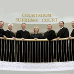 Iowa For Freedom: Iowa Supreme Court Justices Suspend Campaign Efforts