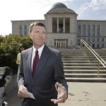 Bob Vander Plaats' Move To Iowa Family Policy Center