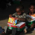 Sarah Palin: Helping Haiti This Christmas