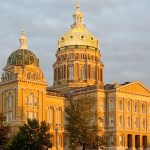 Iowa Legislature Watch: Education, Prolife, and Marriage Bills Going Through the Statehouse (Update)