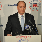 Iowa GOP Chairman Matt Strawn Reacts to State of the Union Address