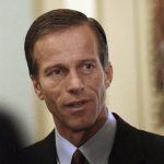 John Thune Says No to a 2012 Presidential Run