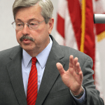 A Wink and a Nod from Branstad on Selection of Iowa Supreme Court Justices