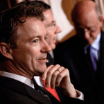 Rand Paul Stresses Leadership as New Leadership is Introduced at Iowa GOP's Night of the Rising Stars