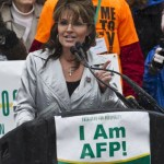 Possible Signs of Sarah Palin Running in 2012?
