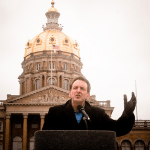 Earnest Campaigning May Not Be Enough for Tim Pawlenty in Iowa