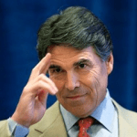 Five Items of Interest: Perry's Call, Cain's Hires, Newt's Vids, BVP's Marriage Vow, & Go Away Doak
