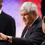 "Gingrich Adopts Gold Standard Model: ""Hard Money with a Very Limited Fed"""