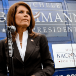 Exclusive Interview: Michele Bachmann – All In For Iowa