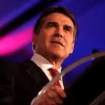Perry's Mormon Misstep