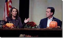 Bachmann-Santorum