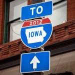 Ron Paul Leads, Newt Gingrich Falls, & Rick Santorum Gains in Latest PPP Iowa Caucus Poll