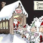 St. Nicholas and the Financial Crisis of 2008