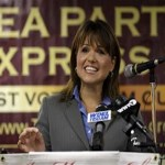 Christine O'Donnell Rejected by Iowa Tea Party Groups
