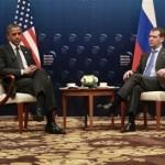 President Obama's Russian Space Program