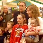Why Governor Huckabee Won't Vote For or Support Mitt Romney for President.