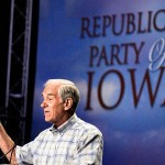 The Ron Paul Party of Iowa