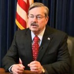 Branstad Moves to Prevent Murderers' Release After SCOTUS Decision
