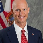 Rick Scott Responds to Florida's Private School-EOC Assessment Controversy