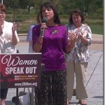 Abortion Survivor: Scalding a Child in the Womb Is Not Health Care