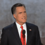 Mitt Romney's Night to Shine