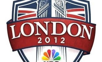 NBC Olympic Logo