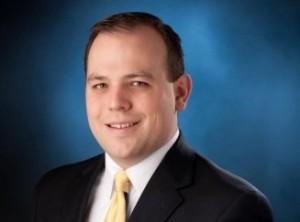 Iowa Secretary of State Matt Schultz