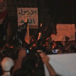Muslims Storm U.S. Embassy in Cairo, Burn Consulate in Benghazi