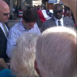 Photos: Paul Ryan Rally in Adel, Iowa