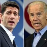 Vice Presidential Debate: Biden vs. Ryan Live Chat & Open Thread