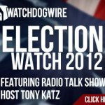Citizen Watchdog Live Election Coverage