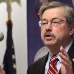 Terry Branstad: No Health Exchange Until We Have More Information