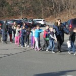 Thoughts on the Sandy Hook Elementary School Shooting
